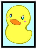 Ducky by Oppolo