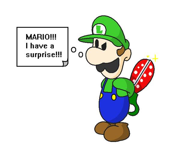 paper luigi Wii u - paper mario: color splash - the #1 source for video game sprites on the internet.