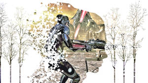 Reaper Dance - Shattered Memories