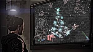 Christmas Effect