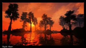 Seyda Neen - Morrowind