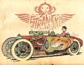 Stranski Character 11 by EtheringtonBrothers