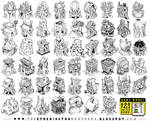 52 Adventure House Concepts
