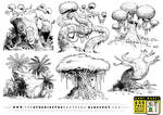 6 really big tree concepts