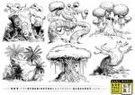 6 really big tree concepts