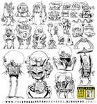 31 Robot Walker Concepts