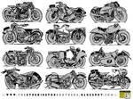 12 motorcycle concepts