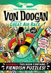 VON DOOGAN BOOK 2 OUT NOW!