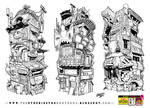3 STACKING BUILDING concepts