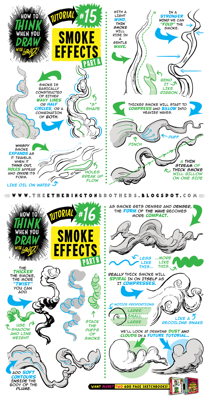 This is a graphic of Decisive Smoke Cloud Drawing