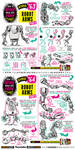 How to draw ROBOT MECH ARMS tutorial by EtheringtonBrothers