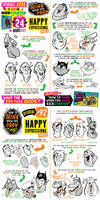 30 HOURS LEFT for my KICKSTARTER TUTORIALS BOOK! by EtheringtonBrothers