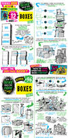 11 HOURS LEFT for my TUTORIALS BOOK on KICKSTARTER by EtheringtonBrothers