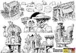 6 BUILDING Concepts!