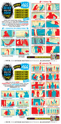 How to draw CONVERSATIONS tutorial by EtheringtonBrothers