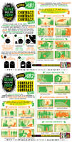 How to draw CONTRAST tutorial by EtheringtonBrothers
