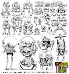 31 ROBOT REFERENCES!