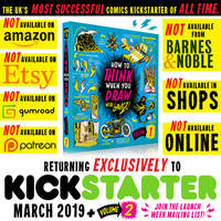 Only ONE PLACE you can get my TUTORIALS BOOKS! by EtheringtonBrothers