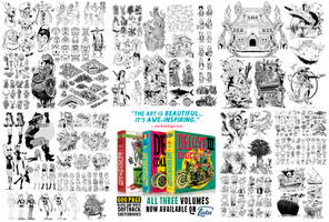 Here's 1%... by EtheringtonBrothers