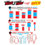 How to draw ORIGINAL CHARACTER SHAPES QUICK TIP! by EtheringtonBrothers