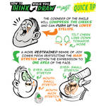 How to draw SMILES QUICK TIP by EtheringtonBrothers