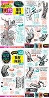 TUTORIALS BOOKS are on KICKSTARTER NOW! by EtheringtonBrothers