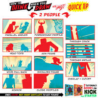 How to FRAME a CONVERSATION - KICKSTARTER is LIVE! by EtheringtonBrothers