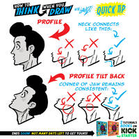 HEAD and NECK angles! KICKSTARTER has 19 DAYS LEFT by EtheringtonBrothers