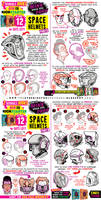 SPACE HELMETS tutorial - KICKSTARTER is LIVE! by EtheringtonBrothers
