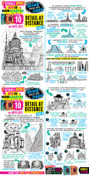 How to draw DETAIL! 10 DAYS LEFT to get THE BOOKS! by EtheringtonBrothers