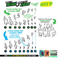 FLAMES tips! TEN days left to back the KICKSTARTER by EtheringtonBrothers