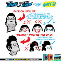 KICKSTARTER for my TUTORIALS BOOKS ENDS VERY SOON! by EtheringtonBrothers