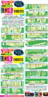 FORESTS tutorial Part 5 of 8! KICKSTARTER is LIVE!