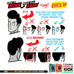 62 HOURS LEFT to get the TUTORIALS BOOKS! by EtheringtonBrothers