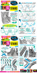 15 HOURS left for Tutorials BOOKS on KICKSTARTER!! by EtheringtonBrothers