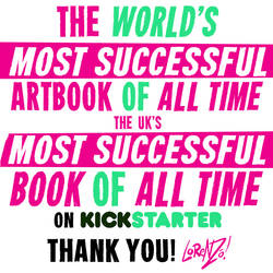 477K ($623,000) WORLD'S MOST SUCCESSFUL ART BOOK!! by EtheringtonBrothers