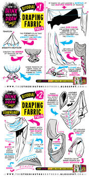 FABRIC tutorial - PLUS SECRET MAILING LIST! by EtheringtonBrothers