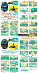 How to THINK when you draw A JOURNEY tutorial pt 1 by EtheringtonBrothers