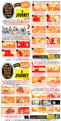 How to THINK when you draw A JOURNEY, part THREE! by EtheringtonBrothers