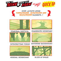 How to THINK when you COMPOSE FRAMES QUICK TIP!