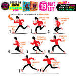 RUNNING FIGURES QUICK TIP! KICKSTARTER is LIVE!