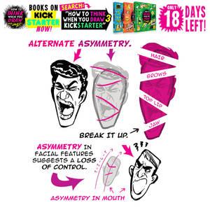 Alternate Asymmetry! Kickstarter is over 400,000!