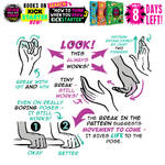 HANDS ideas! FINAL 8 DAYS for the KICKSTARTER! by EtheringtonBrothers
