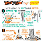 How to THINK when you draw SLIE QUICK TIP!