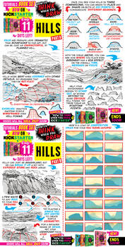 HILLS! ELEVEN days LEFT to get the BOOKS!