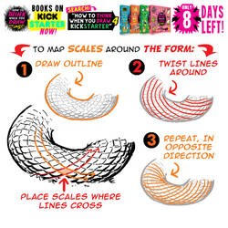SCALES! TUTORIALS BOOK KICKSTARTER is ABOUT TO END