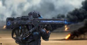 Project Zeus / Railgun