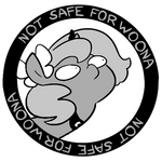 Not Safe For Woona