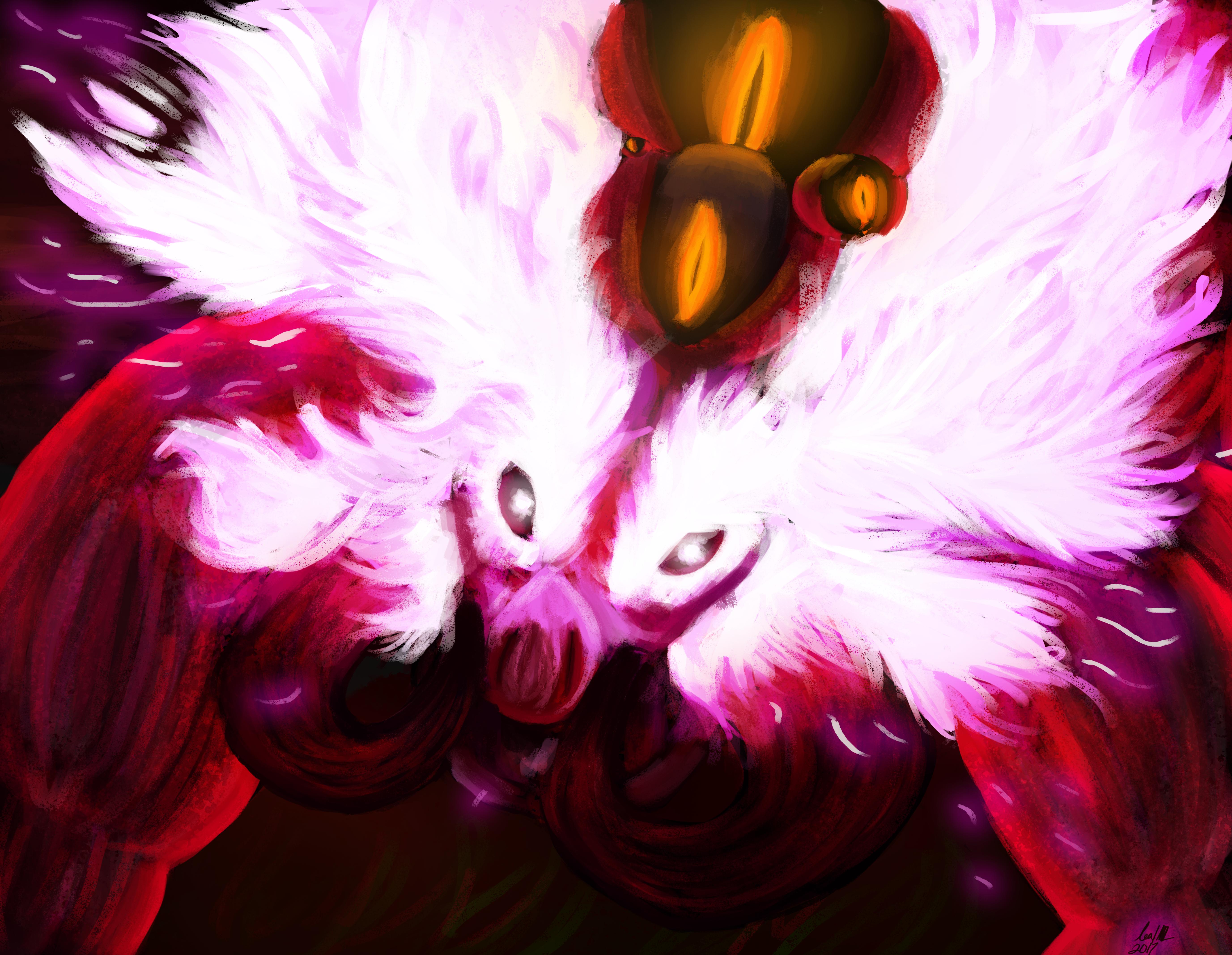 Legend Of Zelda Botw Dark Beast Ganon Spoilers By