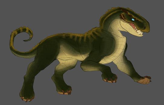 Gator Boi
